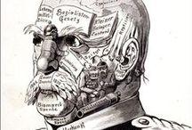 History - Cartoon Prussia
