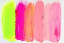 Kleur.