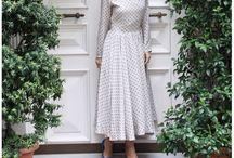 1960 fashion dress