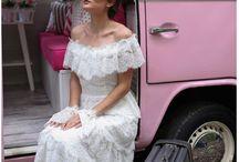 classic dresses / classic dresses