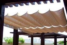 Retractable Awnings & Canopies