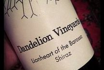 Lionheart of the Barossa Shiraz / Lionheart of the Barossa Shiraz