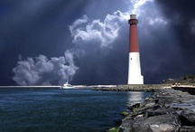 <3 Lighthouses! / by Laurie Crown