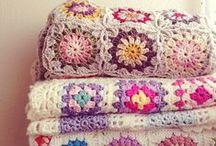 Crochet! / by Ashley Perkins