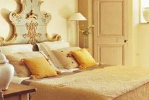 Bedrooms & Beds / by Jean Warr