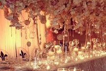Flower Trends - Centerpieces / Beautiful centerpieces for weddings and other events.