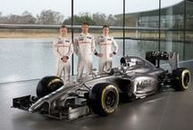F1 2014 / Photos from F1 2014