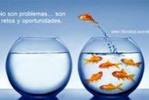 Crecimiento Personal / Imagenes con tips de crecimiento personal, actitud y liderazgo