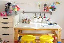 » kids room