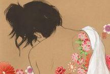 Daruma Maneki Neko Japan / by Giovanna Solvy
