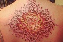 Tattoos, Tattoos, & more Tattoos!!! / Cute, down right adorable tattoos!!!!