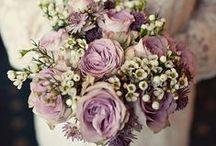 WeddingRings2U: bridal flower inspiration