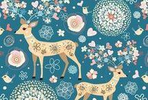 Illustration / by Hana Rawlings