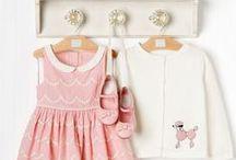 A Little Girls Dream Closet / by **Jane Perri **