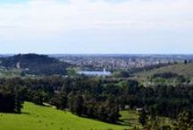 Tandil / (Where I grew up) (My second place in the world)
