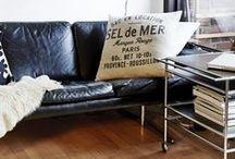 LIVING ROOM / Living room inspiration // Follow me on Instagram @katharinaeschuler
