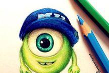 Sketch & Art