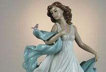 Figurki, figurine
