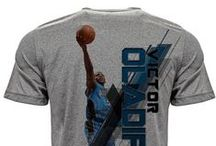 Orlando Magic / Officially licensed NBA player graphic apparel for all of the Orlando Magic top players.