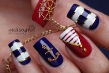 Nails>> / Pinterest, you are the reason I am broke 24/7