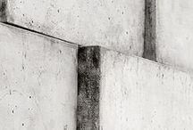 pamelo 3D / Concrete wall tile