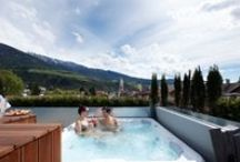 Hotel Pupp / In the heart of the historic town of Brixen, Hotel Pupp with its 11 suites offers an oasis of calm and absolute privacy. | http://lifestylehotels.net/en/hotel-pupp |
