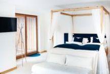 Hallstatt Hideaway / Hallstatt holds a special fascination. Modern Design and traditional materials make the Hallstatt Hideaway unique and the best place to explore Hallstatt. Six private suites guarantee luxury moments. | http://www.lifestylehotels.net/en/hallstatt-hideaway |