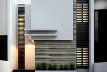 Mordern Architecture