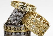 Sarah Stafford Fine Jewellery / My goldsmithing - past and present