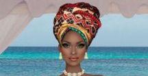 Ghana fashion African prints