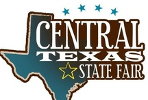 Central Texas State Fair / Food, fun, and all things Fair!