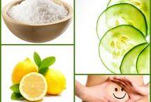 Recipes & Remedies