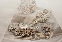 Wedding Accessories & Jewelry