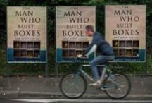The Man Who Built Boxes / Debut short story collection from an accomplished story teller