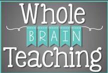 T3 Whole Brain Teaching