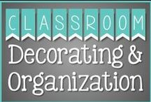 T3 Decorating and Organizing the Classroom