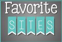 T3 Favorite Classroom Websites