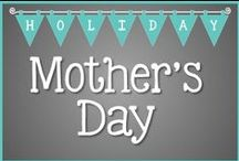 T3 Holidays: Mother's Day/Father's Day
