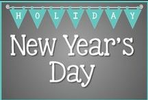 T3 Holidays: New Year's Day
