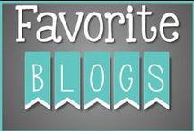 T3 Favorite Blogs
