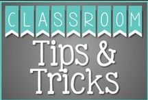 T3 Classroom Tips and Tricks