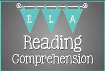 T3 ELA: Reading Comprehension