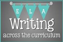 T3 ELA: Writing Across the Curriculum