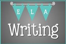 T3 ELA: Writing