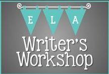 T3 ELA: Writer's Workshop