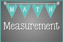 T3 Math Measurement