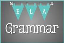 T3 ELA: Grammar