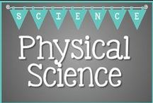 T3 Science: Physical Sciences