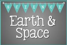 T3 Science: Earth and Space Sciences