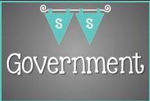 T3 Social Studies:  Government